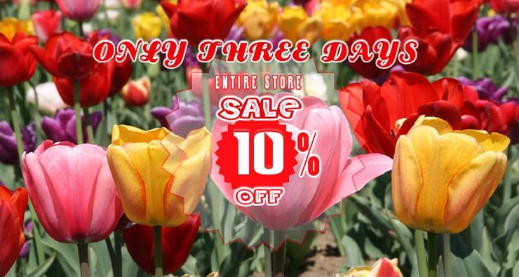 Seed-Empire-Three-Days-Sale-10-Off